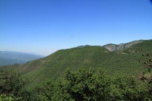 Nationalpark in Golestan