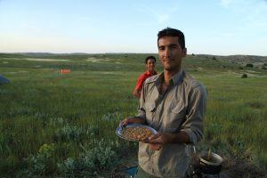 Gastfreundschaft in Golestan