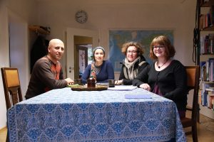 Nachhaltig reisen in Iran: Interview mit den Gründern der Turkmen Ecolodge in Iran