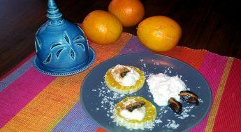 Rezept aus Marokko