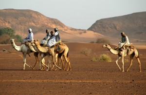 Sudan-Expedition
