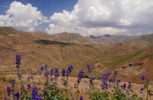 Iran: Im Sahand Gebirge