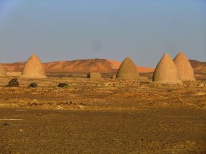 Sudan: Alt Dongola