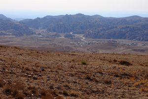 Jordanien: Dana Naturreservat