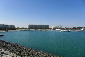 Oman: Millenium Resort Mussanah