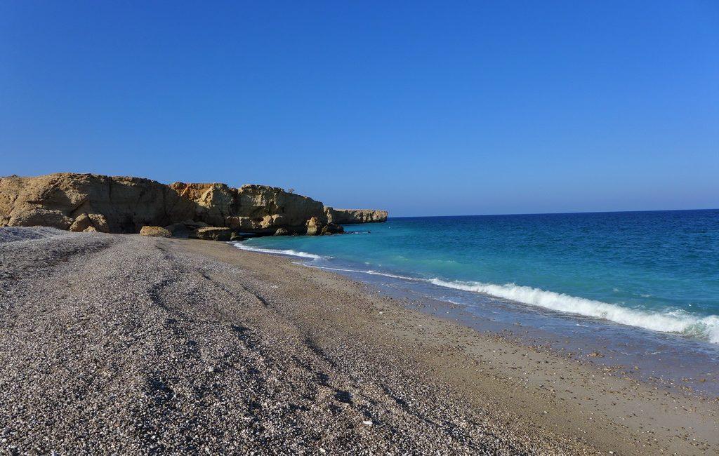 Oman: Strand