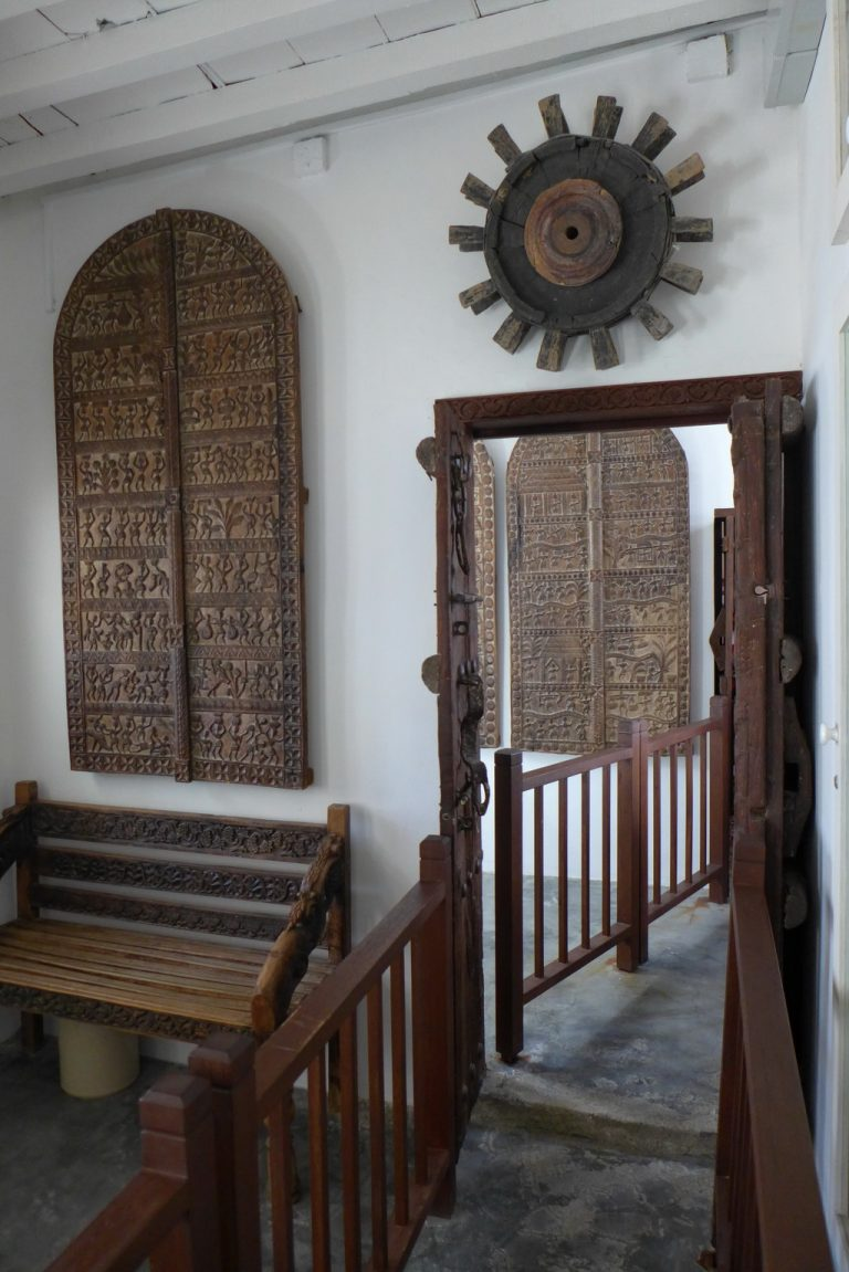 Oman: Ghalya Museum