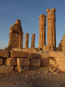 Sudan: Soleb