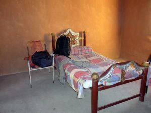 Sudan: Homestay in Soleb