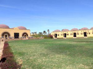 Sudan: Nubian Resthosue - sehr erholsam