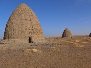 Sudan: Dongola