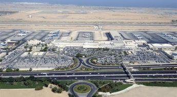 Oman: neuer Flughafen Muscat