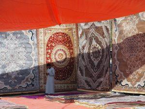 Dachzeltreise in Nord-Oman