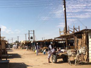 Sudan Markt