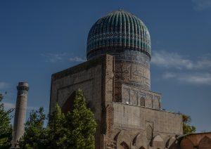 Kulturelle Highlights in Bukhara an der Seidenstraße