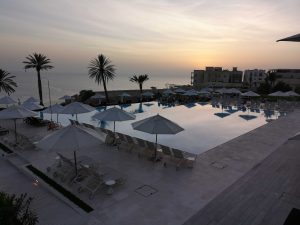 Hotels in Oman: Crowne Plaza