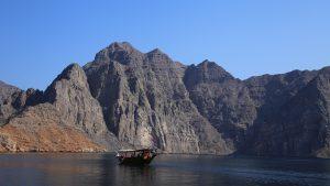 Erlebnisreise in Oman