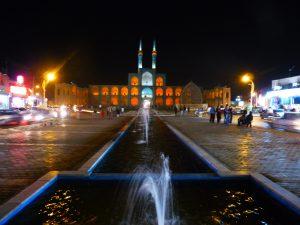 Moscheen und Heiligtümer, Iran, Yazd