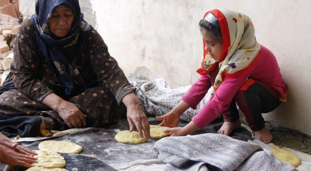Nouruz in Zentralasien