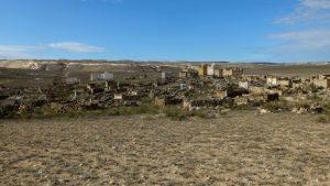 Kasachstan Expedition: Die Moschee von Shokpak Ata